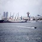 나이지리아,해적,기니만,선박,납치,해상,덴마크,대의