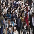 일본,긴급사태,해제,확진,정부