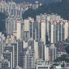 서울,부족,공급,전세,이번,아파트,매수심리,지수