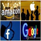 아마존,법안,기업,플랫폼,사업,독점,자체브랜드,규제