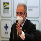 접종,백신,브라질,전날,사망자