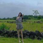 한예슬,남자친구,김용호,자신,공개,해명,대해,방송,선물,부회장