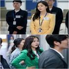 서나리,김가은,모습,다른,변신,활약