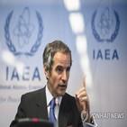 이란,핵무기,농축,사무총장,프로그램