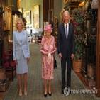 여왕,바이든,대통령,미국,윈저성