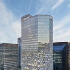 태양광,한화빌딩,사옥,건물,리모델링,빌딩,친환경