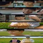윤해강,한세윤,라켓소년단,로맨스,감자
