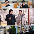 라켓소년단,박해수,윤현종,이재준,김상경,호흡,월화드라마
