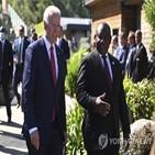 대통령,백신,라마포사,아프리카
