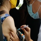 접종,브라질,백신,확진