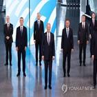 나토,중국,대통령,미국,공동,유럽,바이든,동맹,정상회의