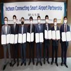 인천공항,국내,생태계