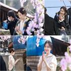 박효주,캐릭터,도시아내,현장,사진