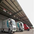 트럭,얼라이언스,달러,중국