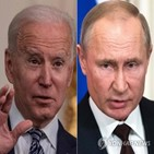 회담,대통령,러시아,문제,바이든,푸틴,미국,정상,전략적