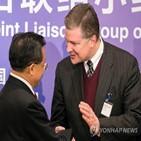 중국,미국,지명자,협력,책임,파트너,위해,대만