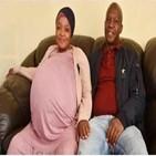 아기,출산,톨레,열쌍둥이,확인,보도,산모