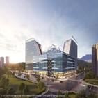 지식산업센터,규모,호실,현대,테라타워,대단지,업무,서울,지상,계획