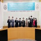 총장,대학,국제협력선도대학육성지원사업,라오스,한국연구재단,상호협력