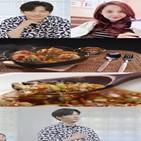 기태영,메뉴,만두,감바스,소스,스토