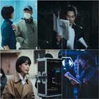 이하나,송승헌,열정,기대,현장,보이스4,공개