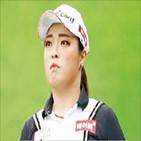 장하나,대회,이글,한국여자오픈,우승
