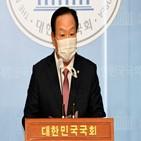 논란,한기호,오물,의원,북한