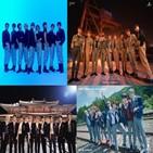 고스트나인,콘셉트,퍼포먼스,가요계,서울