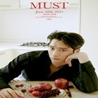 2PM,티저,찬성,컴백,이미지,비주얼,버전