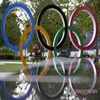 상한,관중,도쿄올림픽,긴급사태,정부,일본,중점조치