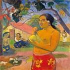 고갱,타히티,여성,그림,화풍,원시,잡노마드,프랑스,페루,화가