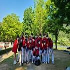 진행,동아리,백구,팀원,작년,학교,코로나19,대회,신입생,체육관