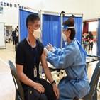 접종,백신,대상,상반기