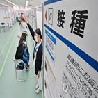 접종,백신,일본,코로나19,직장,업무,공무원