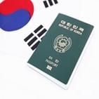 여권,중국,교민