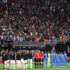 월드컵,멕시코,욕설,미국