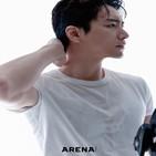 이준혁,화보