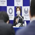 도쿄올림픽,관중,협의