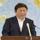 협의,문제,한국,국장급,일본