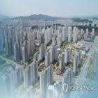 주택가격,한은,부동산,하방,불균형,금융,대비