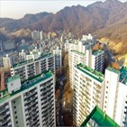 중원구,성남,아파트,구도심,재건축,지난달,은행주공,예정,거래