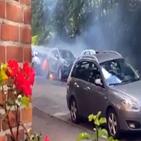 차량,화재,배터리,코나