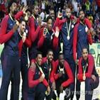 미국,올림픽,대표팀,달러,도쿄,농구,미들턴