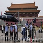 미국,중국,징웨이,망명,뉴스위크,사실