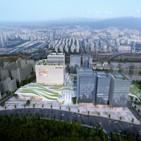 한화건설,규모,복합개발사업,수서역,사업,운영,서울역,환승센터,참여,구축