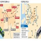 지하철,광역철도,서울,계획,수도권,노선,인천,검단,김포,버스