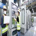 IDC,냉방,평촌메가센터,전기,LG유플러스,데이터센터,기업
