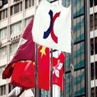 중국,상장,기업,홍콩,미국