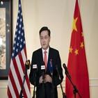 중국,미국,대사,외교부,주석,대변인,근무,주미대사