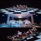 드림캐쳐,안무,뮤직비디오,영상,공개